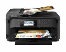 ➡️🆕Epson WorkForce WF-7710 All-in-One Inkjet Printer