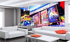 Broadway Shows Wall Mural Photo Wallpaper GIANT DECOR Paper Poster Free Paste