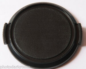 49mm Lens Cap - Plastic - Snap-on - USED C102