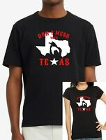 DON'T MESS WITH TEXAS ...Chainsaw Massacre T-Shirt. Unisex or Women's Fitted Tee