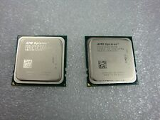 Pair of AMD Opteron 2435  6Core  2.6GHz 6M 2200MHz CPU Processor OS2435WJS6DGN