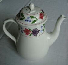 Ironstone 1960-1979 Adams Pottery Coffee Pots
