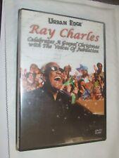 Ray Charles Celebrates A Gospel Christmas DVD
