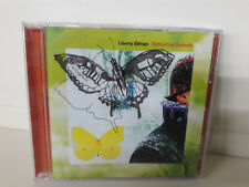 Liberty Ellman Ophiuchus Butterfly Cd Come Nuovo