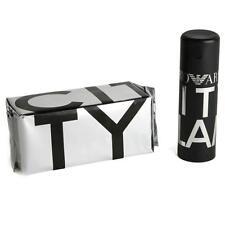 City Glam Giorgio Armani 50ml/ 1.7oz EDT Spray Mens Perfume Sealed Discontinued
