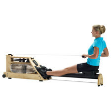 WaterRower Rudergerät A1 Home Esche Heimtrainer Rudermaschine