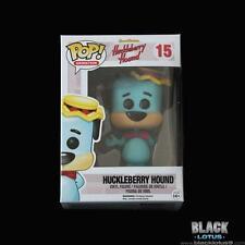 NEW RARE Funko Pop! Hanna Barbera Light Blue Huckleberry Hound (Green Red)