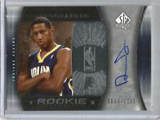 Danny Granger 05/06 SP Authentic Autograph Rookie #0809/1299