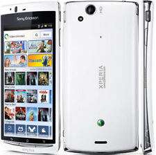 Sony Ericsson Xperia Arc S LT18i Unlocked Smartphone Android Mobile Phone AU
