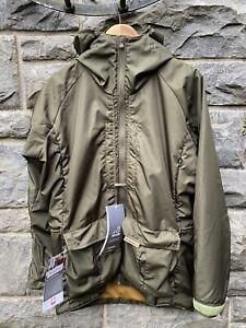 Paramo Pajaro Men's Jacket Moss Size M BNWT RRP £320