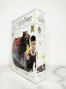 Harry Potter Wizarding World hog warts Express Set 3D Puzzle SEALED NEW