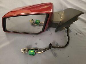 2009-2014 GMC Acadia Traverse Outlook Driver Left Side View Door Mirror OEM