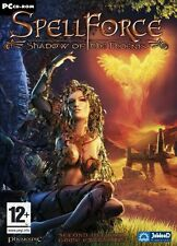 Spellforce: Shadow of Phoenix Expansion Pack (PC).