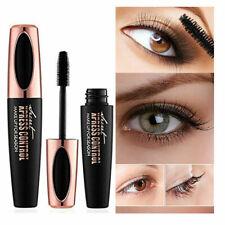 4D Long Last Waterproof  Silk Fiber Lash Mascara  Make-Up