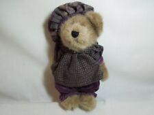 Boyds Bears & Friends Christine P. Plumbeary