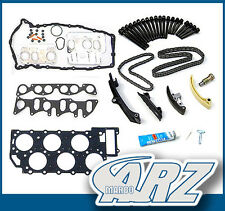 Timing Chain Set Gasket Upper Zkd Metal VR6 VW Passat, Sharan, V6 Ford Galaxy