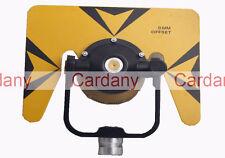 Yellow Pentax Prism -30/0MM Set w/ Bag FOR PENTAX NIKON TOPCON total stations