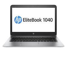 HP EliteBook 1040 G3 Intel I5-6200u (de)