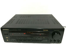 PIONEER VSX-453 100W Audio/Video Stereo Receiver 5.1 Channel Dolby Surround