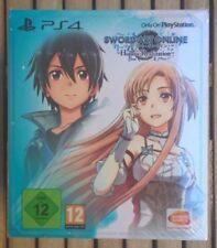 Jeux vidéo pour jeu de rôle et Sony PlayStation 4 NAMCO