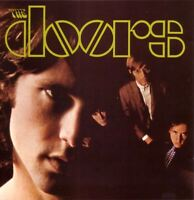 THE DOORS self titled (CD album) psychedelic rock, classic rock, psych