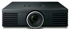 Panasonic PT-AE4000U HD Home Theater Projector With Remote Control