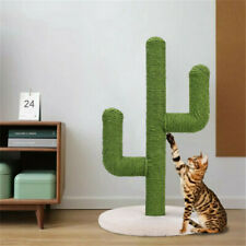 Cat Tree Tower Scratching Post Kitten Activity Center Furniture Toys Scratcher