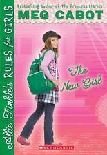 The New Girl [ Cabot, Meg ] Used - Good