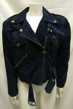 Cappotti, giacche e gilet da donna scamosciato   Acquisti