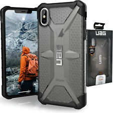 iPhone Xs Max | Etui, Case, Cover Schutzhüllase | UAG Urban Armor Gear Plasma