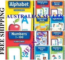 Flashcards for sale   eBay