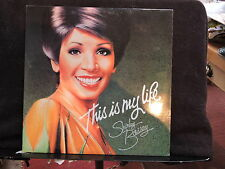Shirley Bassey - This is My Life- g/fold- 2 Vinyl Lp - Free UK Post