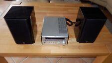 Yamaha DRX 730 Stereo Kompakt Anlage