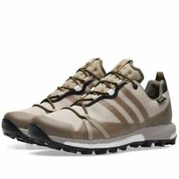 ADIDAS CONSORTIUM X NORSE PROJECTS TERREX AGRAVIC SESAME/CLAY/FTWR WHITE