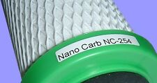 NanoCarb - World's Greatest Carbon Block Fillter - NC-254 - 1 FILTER