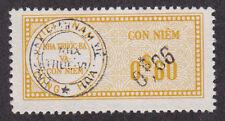 South Viet Nam Bft 80v MNH. 1960 0$06 on 0$60 Fiscal