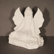 Fairy latex Mould/Mold plaster/candle/soap 1183