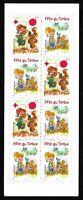 Carnet Timbres France Neufs 2002 N°BC3467a - Boule et Bill - Livré non plié