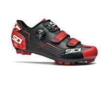 Sidi Trace MTB Black/Red Gr. 44