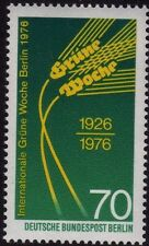GERMANY MNH STAMP DEUTSCHE BUNDESPOST BERLIN 1976 AGRICULTURAL WEEK SG B500