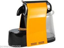 New Yellow Automatic Coffee Pot Coffee Machine Espresso Coffee Maker Appliance