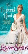 The Husband Hunt (The Madison Sisters) by Lynsay Sands