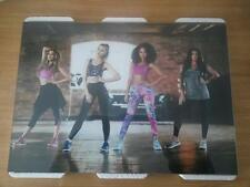 Little mix poster  A4. Framed on H/Q 260gsm photo paper