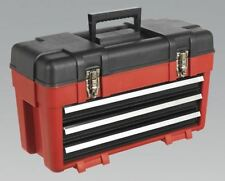 Sealey Plastic Home Storage & Tool Boxes