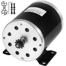 24V DC Electric Motor 500W Scooter Motor 2500RPM Scooter Permanent Minibike