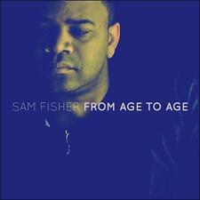 Brand New Sealed From Age to Age by Sam Fisher (Religious) (CD, Sep-2010)