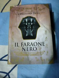 Il Faraone Nero di Christian Jacq