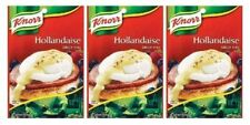 Knorr Hollandaise Sauce Mix 3 Packet Pack