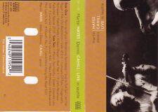 MARTIN HAYES / DENNIS CAHILL Live In Seattle  - Cassette - Tape   SirH70