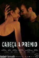 Cabeça a Prêmio / Cabeca a Premio DVD [ Subtitles English+Spanish+Portuguese ]